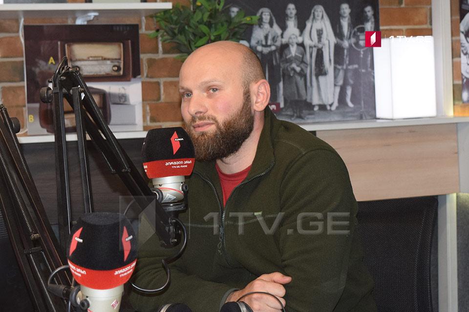 #ესტაფეტა - ქართველ მსროლელთა ასპარეზი