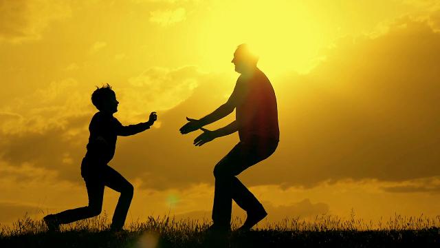 კვლევა - საქართველოში ორი-ოთხი წლის ასაკის ბავშვებთან აქტივობებში მამების მხოლოდ რვა პროცენტია ჩართული