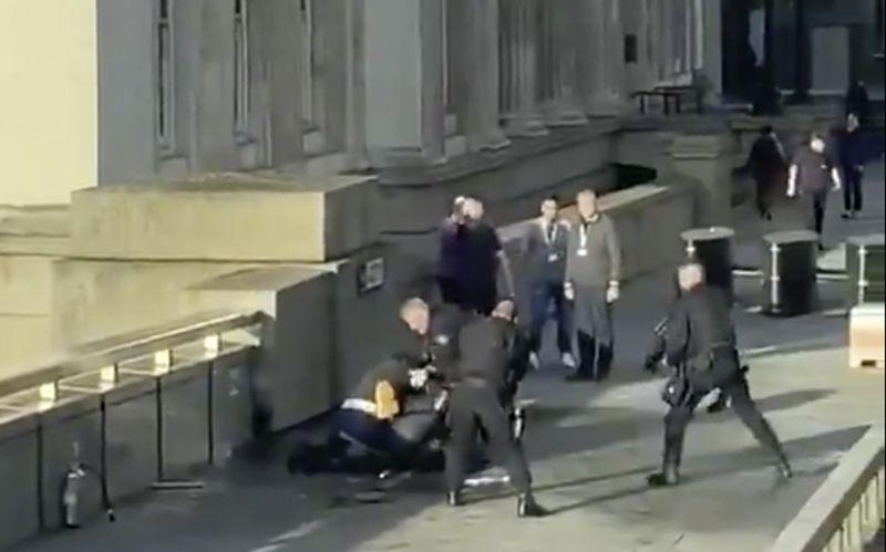 ბრიტანეთის პოლიციის ინფორმაციით, ლონდონბრიჯზე თავდამსხმელი ტერორიზმისთვის ნასამართლევია