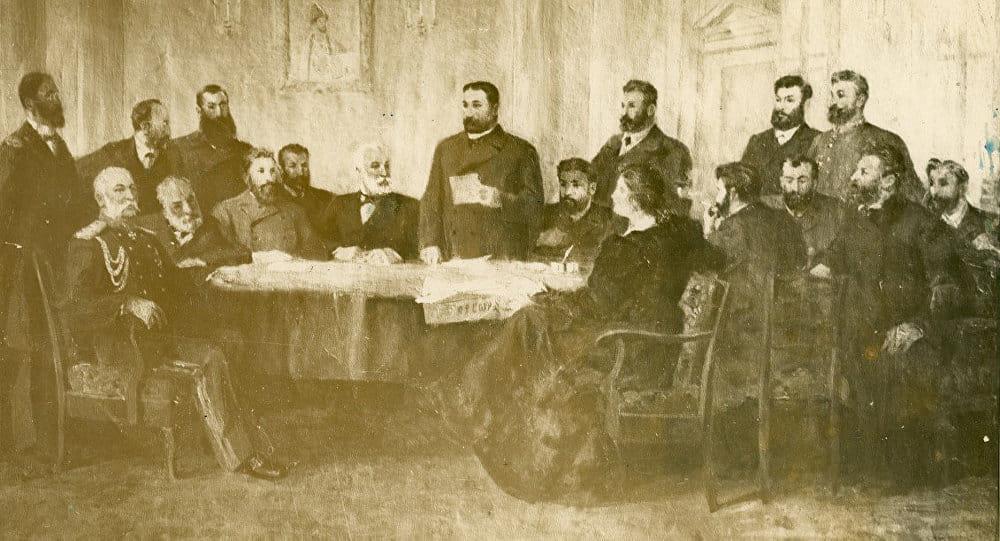 რადიო ექსპრესი - ქართველ მოღვაწეთა პორტრეტები - XIX საუკუნის მეორე ნახევარი