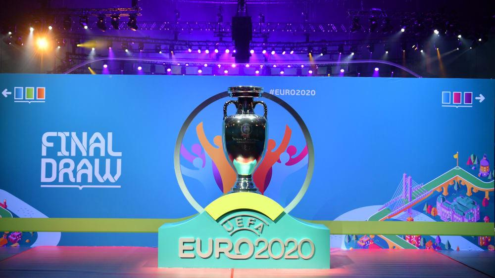 ევრო 2020 - სრული კალენდარი