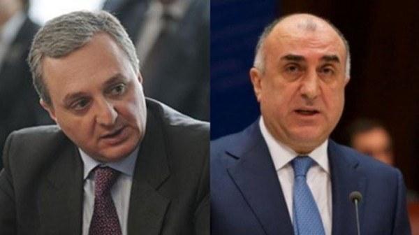 Դեկտեմբերի 4-ին Բրատիսլավայում տեղի է ունենալու Հայաստանի և Ադրբեջանի արտաքին գործերի նախարարների հանդիպումը