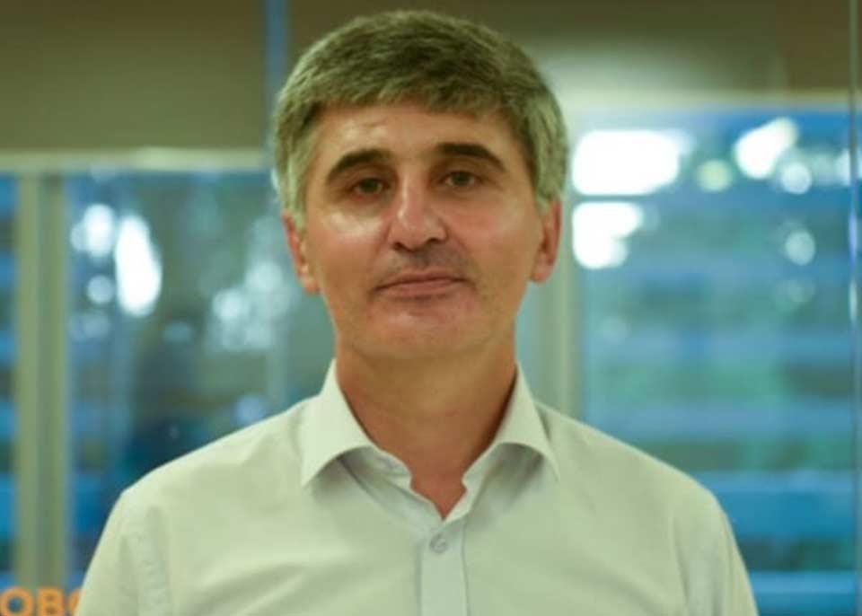 Де-факто прокуратура Абхазии задержала бывшего кандидата в т.н президенты Артура Анкваба