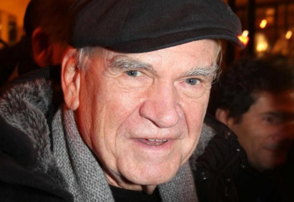 Писатель Милан Кундера получил чешское гражданство спустя 40 лет