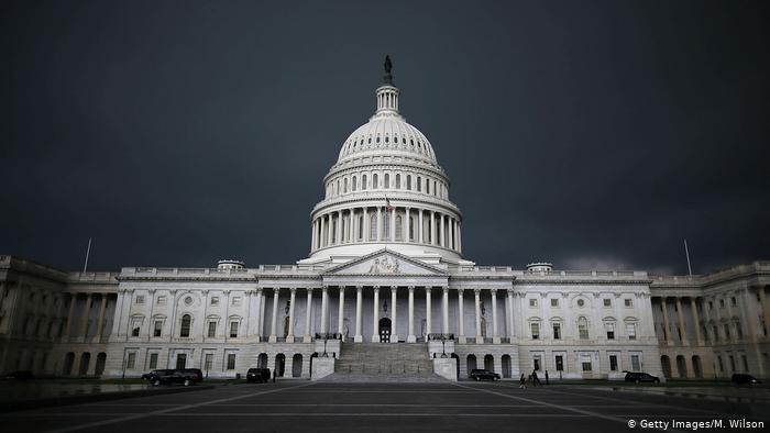 """აშშ-ის კონგრესში რუსეთის """"დიდი შვიდიანის"""" სამიტზე მიპატიჟების საწინააღმდეგო რეზოლუცია მიიღეს"""