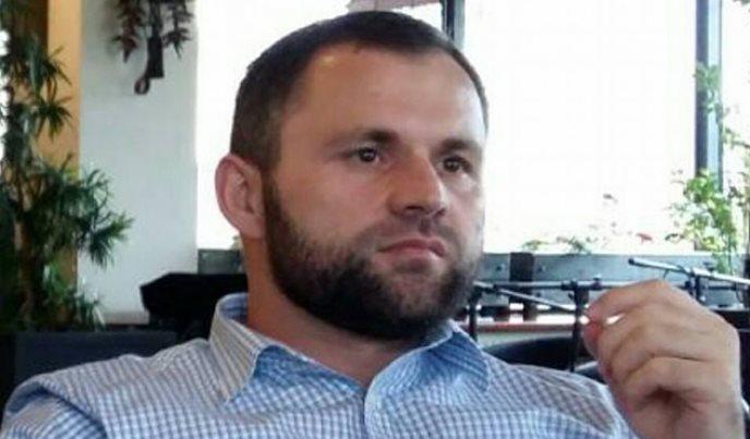Германия выдворила двух российских дипломатов в связи с делом об убийстве Зелимхана Хангошвили