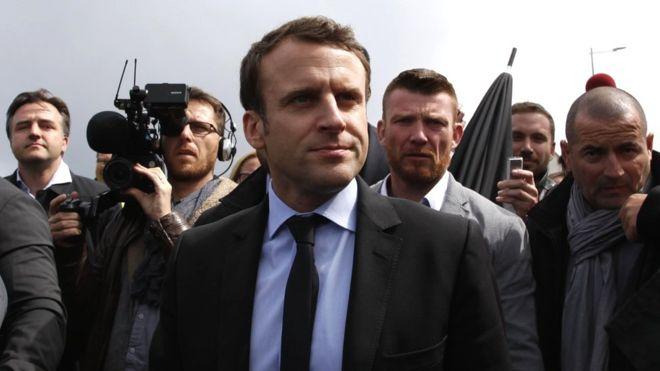 საფრანგეთში საყოველთაო გაფიცვისთვის ემზადებიან