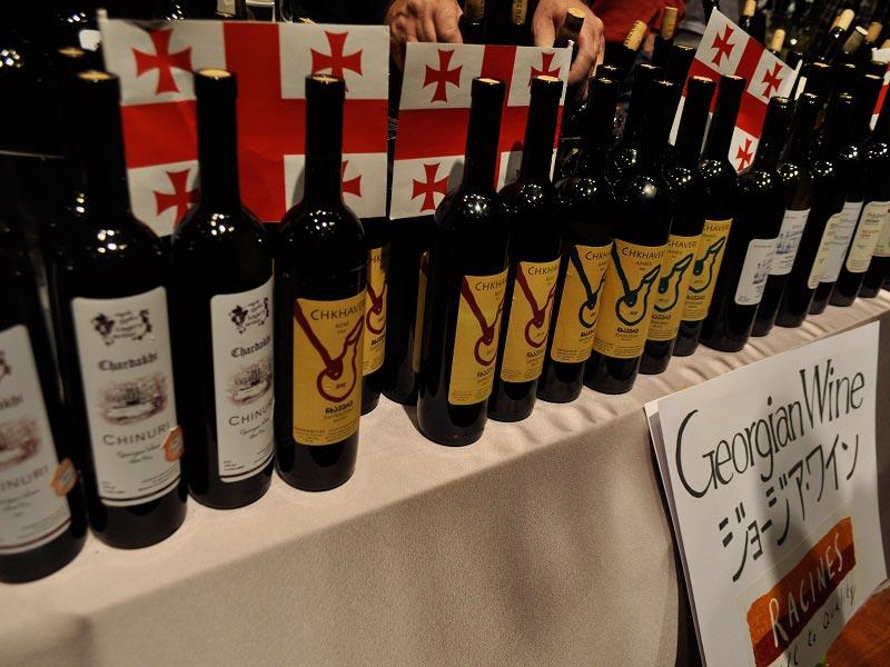 По данным Национального агентства вина, в 2019 году был зафиксирован самый высокий показатель экспорта вина в истории независимой Грузии