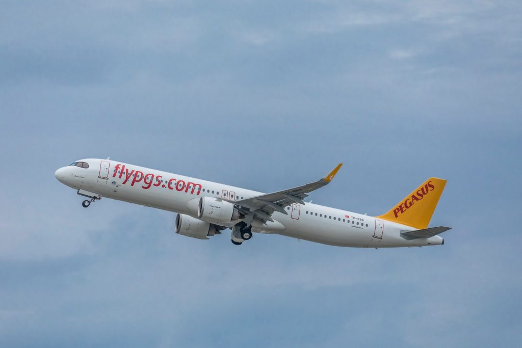 Pegasus Airlines to begin carrying out of flights from Istanbul to Batumi