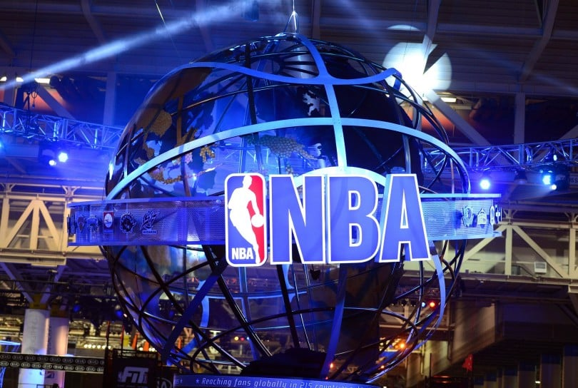აშშ-ში NBA-ის ტელერეიტინგი ეცემა