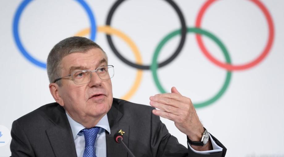 თომას ბახი - ჩვენ უნდა დავემორჩილოთ WADA-ს რეკომენდაციებს