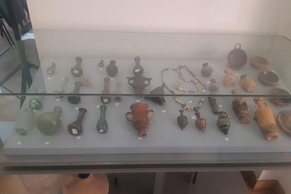 """პიკის საათი - """"რადიოგიდი"""" - თსუ-ის გეოგრაფიისა და არქეოლოგიის მუზეუმი"""