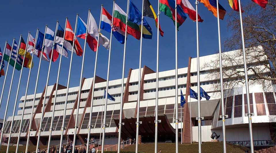 """Комитет министров Совета Европы еще раз призвал Россию к немедленной выплате компенсации по """"делу депортированных"""""""