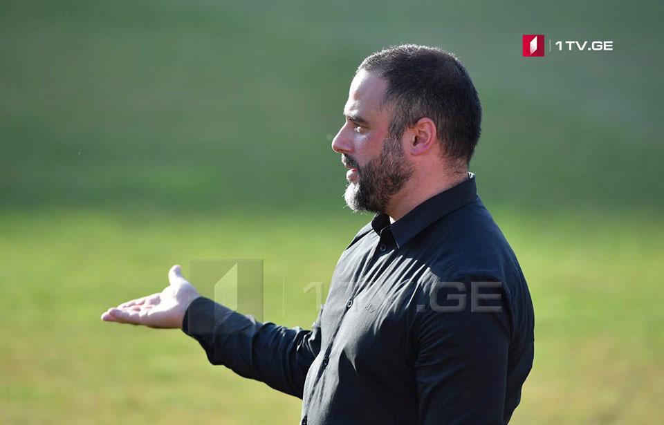 """გიორგი ჭიაბრიშვილი """"საბურთალოს"""" ტოვებს - ექსკლუზივი"""