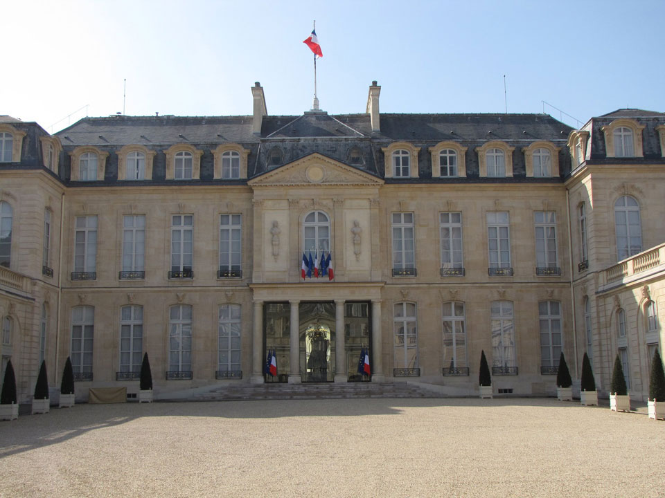 Fransada Normandiya dördlüyü sammiti bu gün keçiriləcək