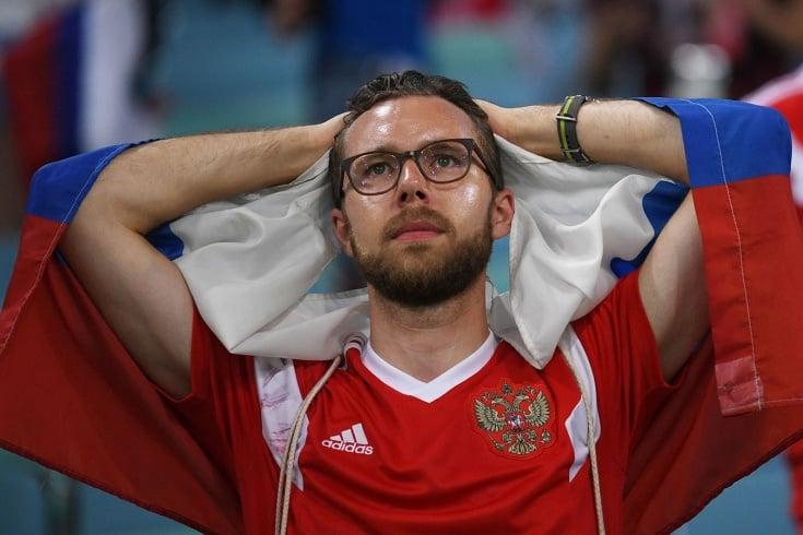 რუსეთის დისკვალიფიკაცია მსოფლიოს 2022 წლის საფეხბურთო ჩემპიონატსაც მოიცავს