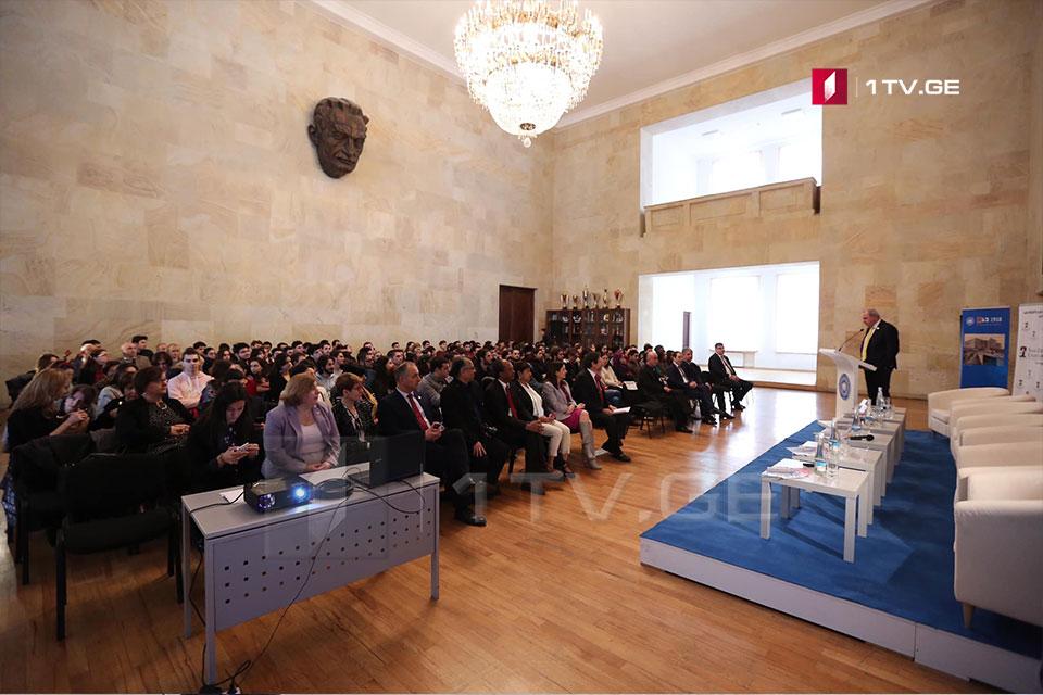 თსუ 2020 წლიდან საერთაშორისოდ აკრედიტებული პროგრამების განხორციელებას იწყებს