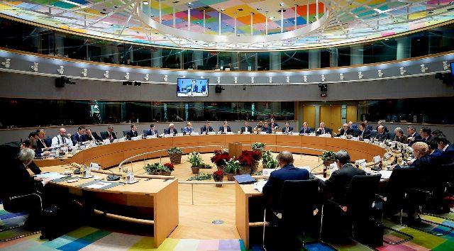 ევროკავშირის ლიდერების სამიტს 12-13 დეკემბერს ევროპული საბჭოს ახალი პრეზიდენტი შარლ მიშელი პირველად უხელმძღვანელებს