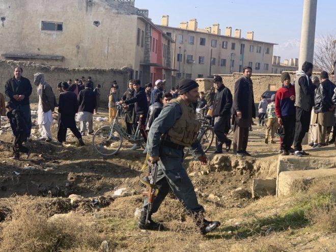 """ავღანეთში ნატო-ს ავიაბაზასთანაფეთქებაზე პასუხისმგებლობა დაჯგუფება """"თალიბანმა"""" აიღო"""