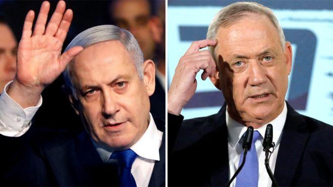 ისრაელში ბოლო ერთი წლის განმავლობაში მესამე საპარლამენტო არჩევნები ჩატარდება