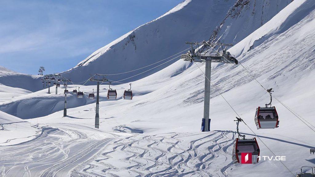 Боржоми и Бакуриани присвоен статус городов-кандидатов на прием зимнего Европейского молодежного олимпийского фестиваля 2025 года