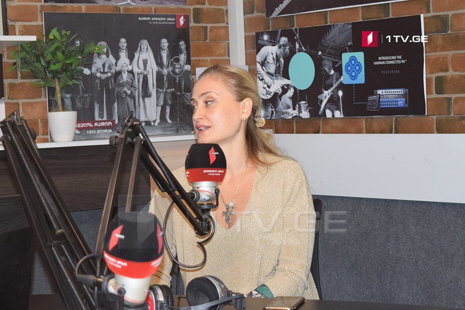 #ესტაფეტა - ქართული სენსაცია ფიგურულ სრიალში - მარია კაზაკოვასა და გიორგი რევიას პირველი ადგილი