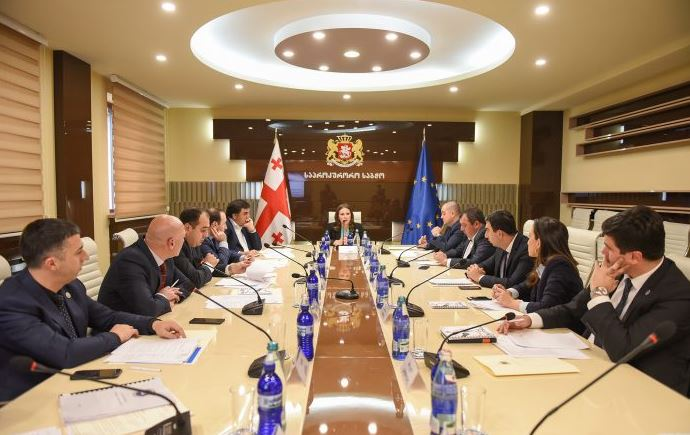 Prosecutorial Council starts consultations for selecting candidacy of Prosecutor General
