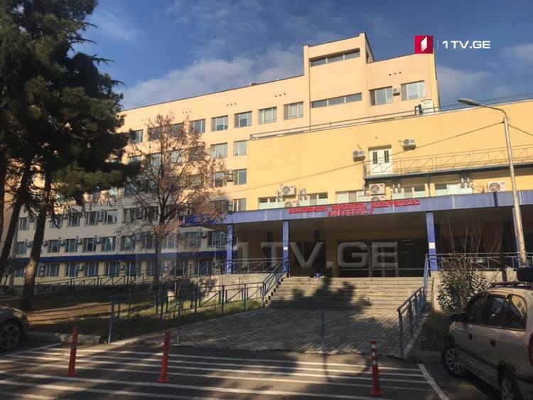 В Тбилиси от пиротехники в Новогоднюю ночь пострадало 8 детей