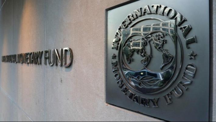 სავალუტო ფონდი ეროვნულ ბანკს სავალუტო ინტერვენციების შეზღუდვისკენ მოუწოდებს