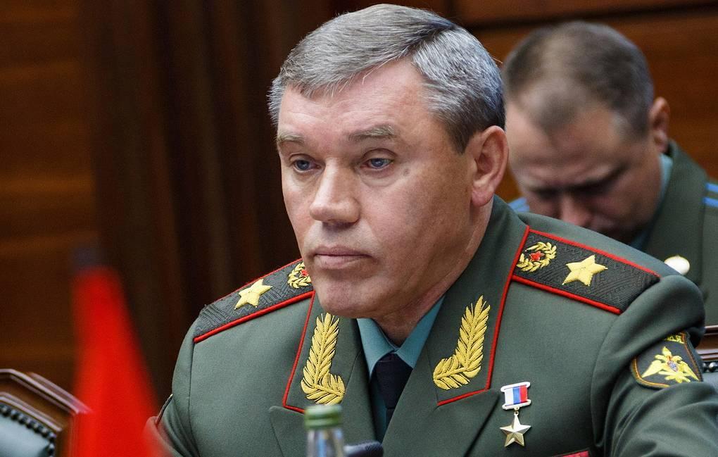 რუსეთის გენშტაბში მიიჩნევენ, რომ ნატო ფართომასშტაბიანი კონფლიქტისთვის ემზადება