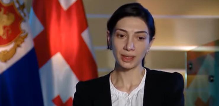 Марианна Чолоян вышла из тюрьмы
