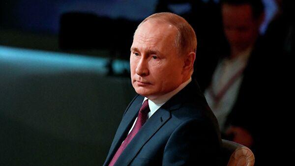 ვლადიმერ პუტინი - დონალდ ტრამპთან მიმართებით ჯერ რუსეთთან გარიგებაზე იყო საუბარი, შემდეგ გაირკვა, რომ გარიგება არ ყოფილა, ახლა მოიგონეს ზეწოლა უკრაინაზე