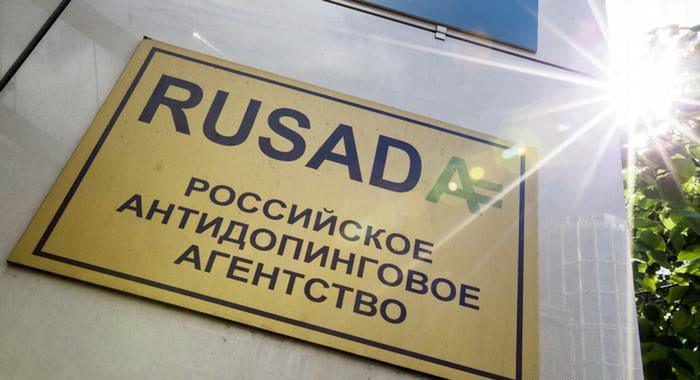რუსეთი მსოფლიოს ანტისადოპინგო სააგენტოს წინააღმდეგ სასამართლოში მიდის