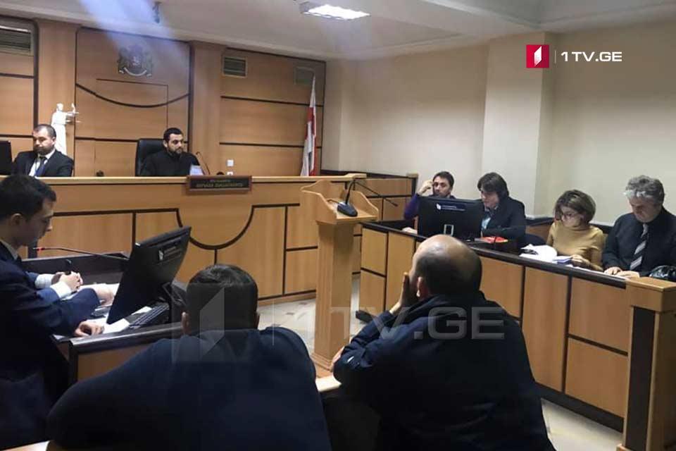 მარიანა ჩილოიანისთვის აღკვეთის ღონისძიებაზე სასამართლო კლინიკაში იმსჯელებს