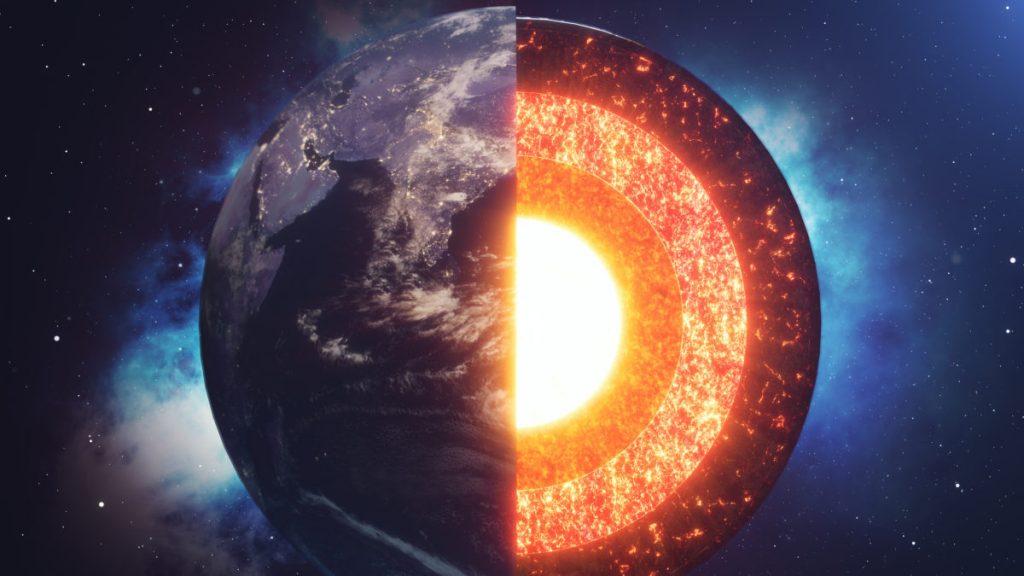 """დედამიწის ბირთვს შესაძლოა, რკინის კრისტალები """"ათოვს"""" — ახალი კვლევა"""