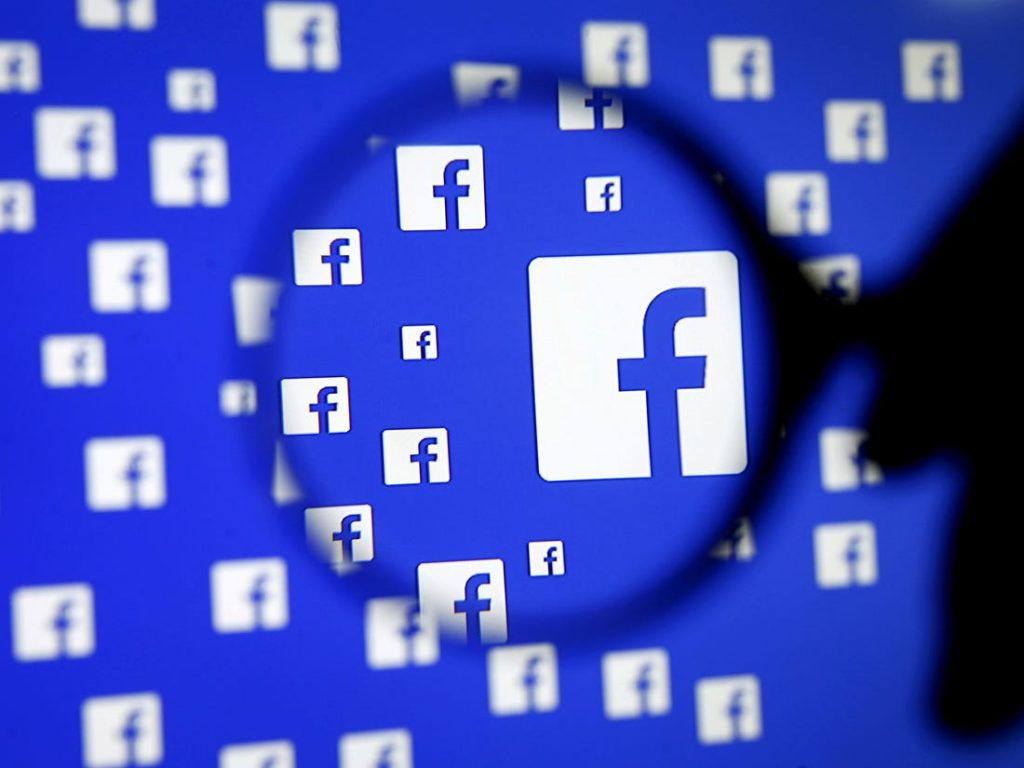 Facebook erases 418 non-authentic accounts created in Georgia