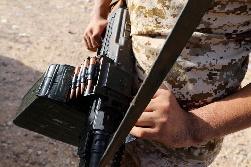 """""""როიტერი"""" - აშშ შეშფოთებულია, რომ ლიბიაში რუსი დაქირავებული მებრძოლების რაოდენობის ზრდით კონფლიქტი სულ უფრო სისხლიანი ხდება"""
