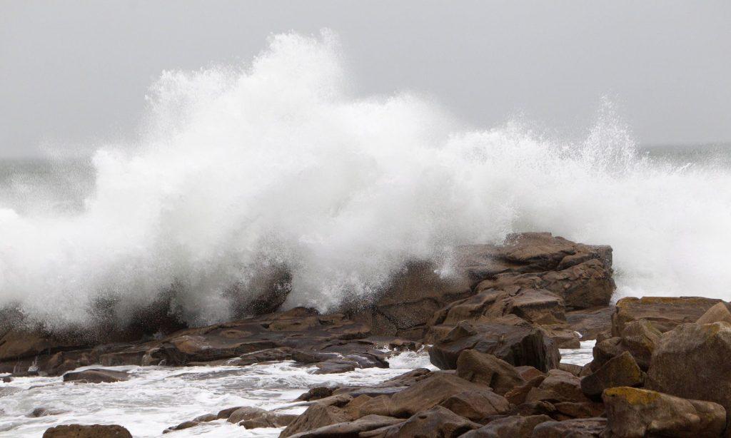 ევროპაში ორ ქარიშხალს სულ მცირე რვა ადამიანი ემსხვერპლა