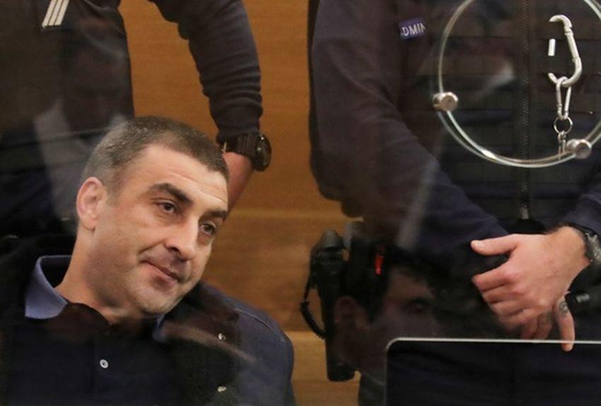 Французский суд приговорил т.н. криминального авторитета Кахабера Шушанашвили к пожизненному заключению