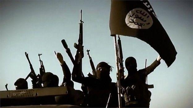 """""""ბიბისი"""" -ერაყში ე.წ. """"ისლამური სახელმწიფოს"""" პოზიციები ძლიერდება"""