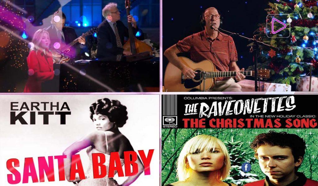 რადიო აკუსტიკა - ბარაკ ობამას 3 საყვარელი სიმღერა