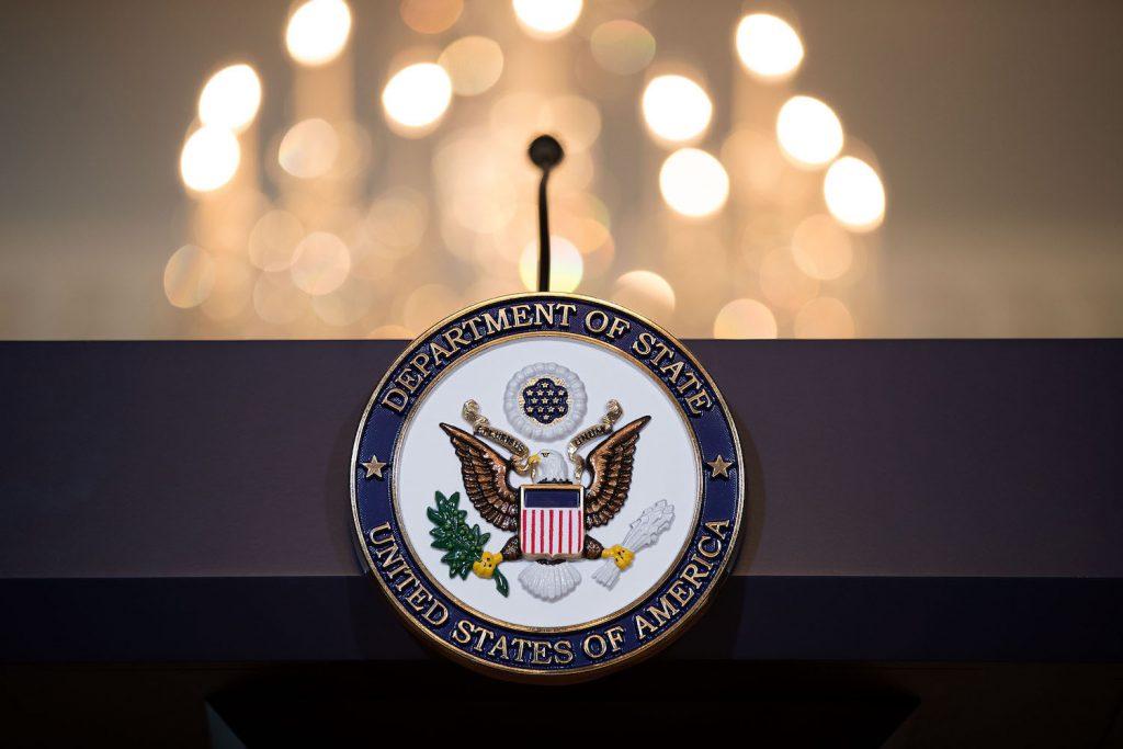 აშშ-ის სახელმწიფო მდივანსა და სომხეთის პრემიერ-მინისტრს შორის სატელეფონო საუბარი შედგა
