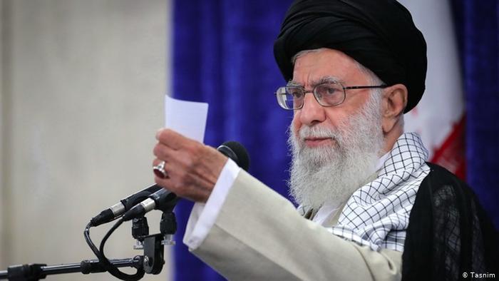 ირანის სულიერმა ლიდერმა მთავრობას მოუწოდა, ყველაფერი გააკეთოს არეულობის დასასრულებლად