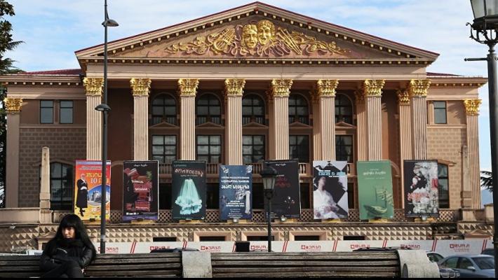 არტნიუსი - ბათუმის პირველი საერთაშორისო თეატრალური ფესტივალის შეჯამება