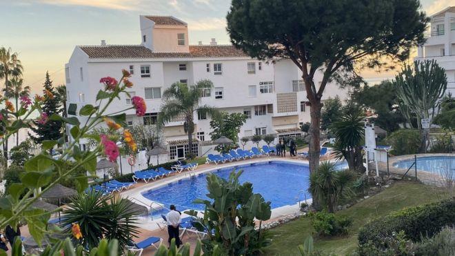 ესპანეთში, სასტუმროში მამა და ორი შვილი გარდაცვლილები იპოვეს