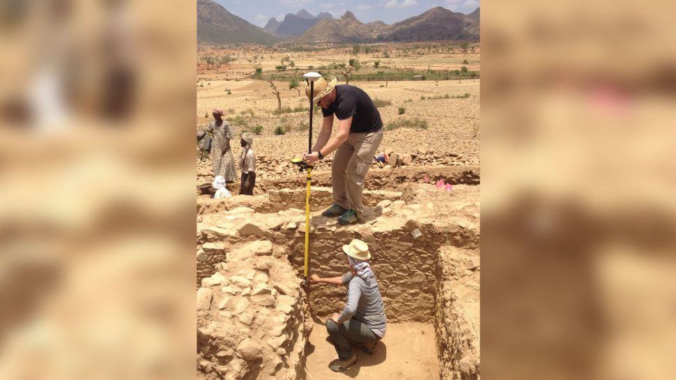 ეთიოპიაში ლეგენდარული აქსუმის იმპერიის უძველესი დაკარგული ქალაქი აღმოაჩინეს