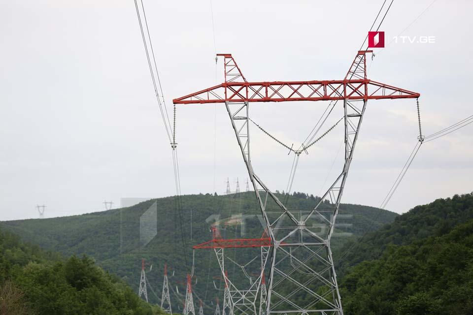 Части столицы и регионов не подается электроэнергия