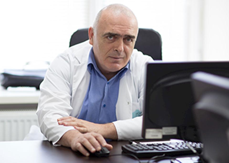 Բժիշկ Վաժա Գափրինդաշվիլին ազատ է