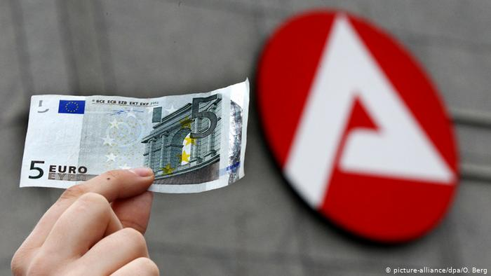 Foreigners living in Germany receive social aid in the amount of 13 billion Euros in 2019
