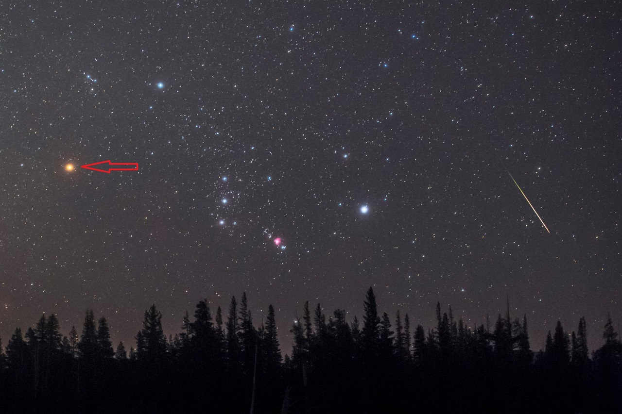 ცის ერთ-ერთი ყველაზე კაშკაშა ვარსკვლავი უჩვეულოდ ჩაბნელდა — ახლოვდება თუ არა ბეთელგეიზეს სუპერნოვად აფეთქება